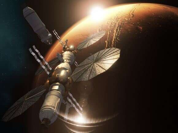 Every challenge astronauts will face on a flight to Mars