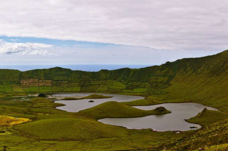 Evidence found of people on the Azores archipelago 700 years earlier than expected