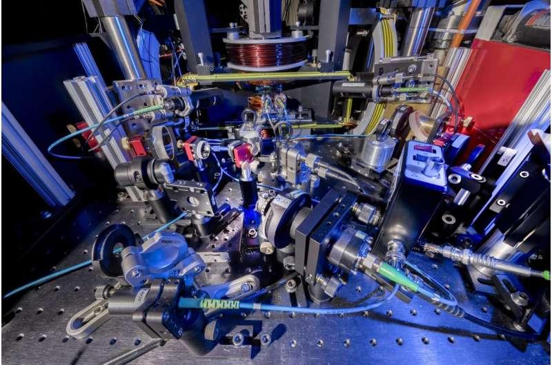 Exotic phase transitions unlock pathways toward superfluid-based technologies