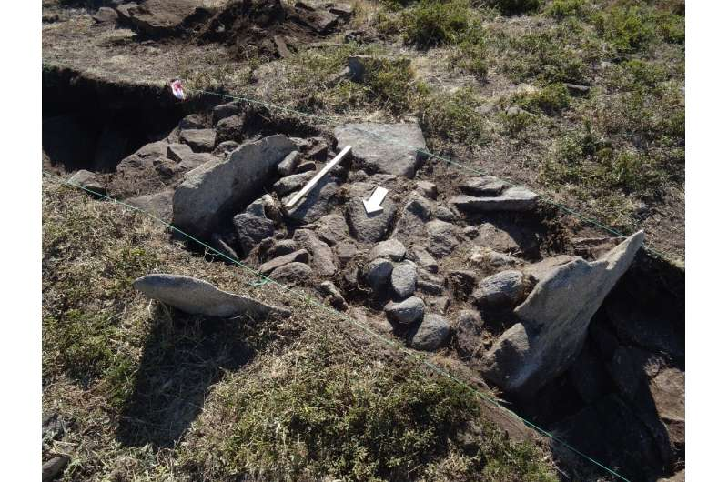 Experts discover camp used by 10,000 Roman soldiers sent to conquer Northwest Iberia