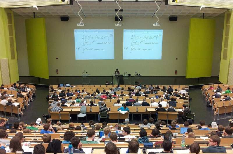 Experts call for more pragmatic approach to higher education teaching