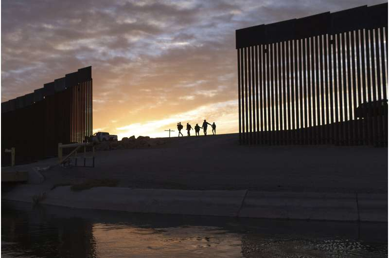 EXPLAINER: How do border policies affect US infection rates?