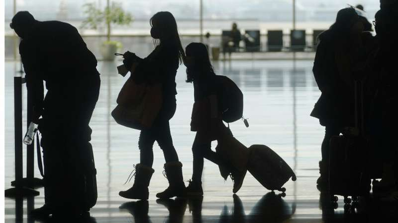 EXPLAINER: Will you need a 'vaccine passport' to travel?