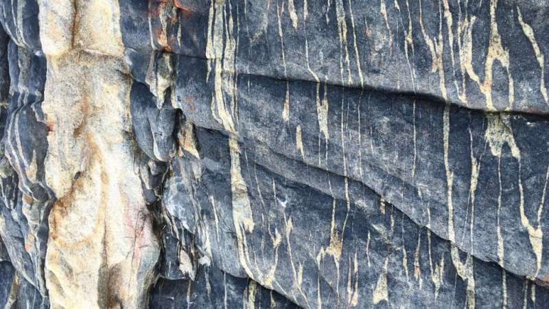 Extinct style of plate tectonics explains early Earth's flat mountains