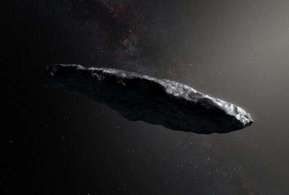 Extrasolar Object Interceptor would be able to chase down the next Oumuamua or Borisov and actually return a sample