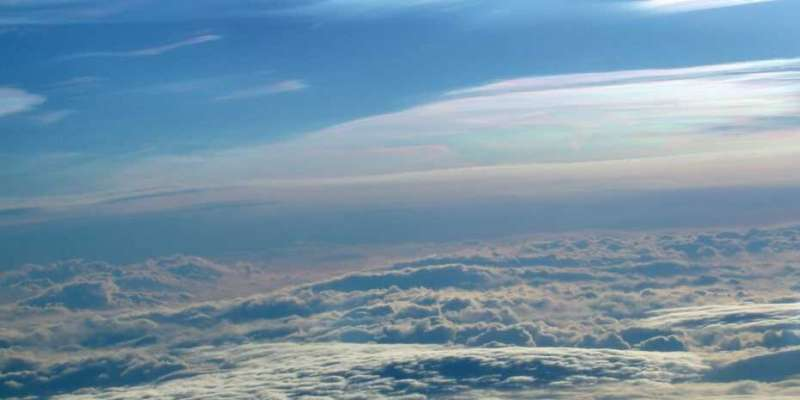 Extreme weather from the stratosphere