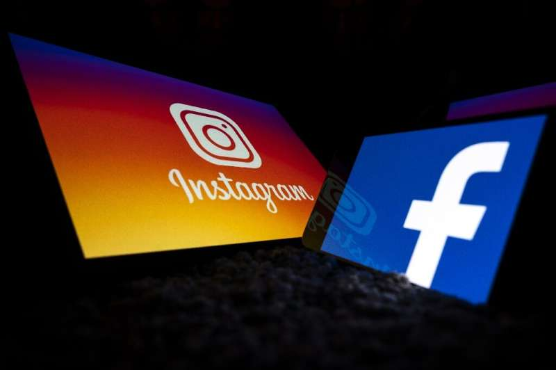 """Facebook and Facebook-owned Instagram are driving growth in """"social commerce"""" in the United States, with the market in"""