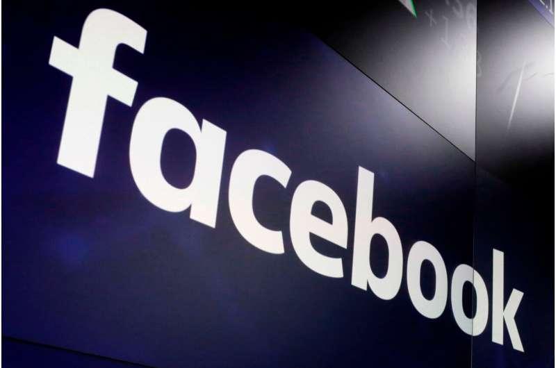 Facebook bans German accounts under new 'social harm' policy