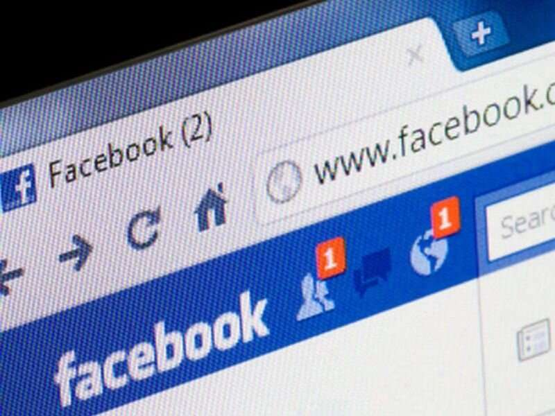 Facebook became emergency network during early days of pandemic