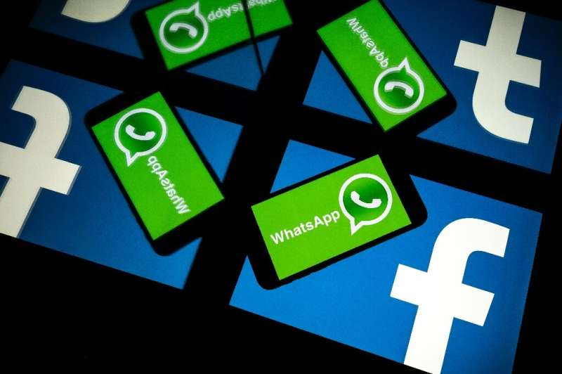 Facebook subsidiary WhatsApp told AFP it had filed a case in the Delhi High Court