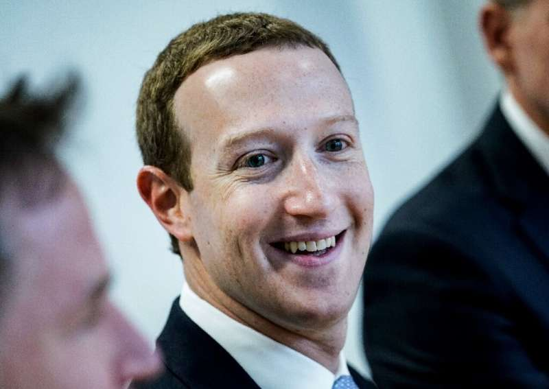 Facebook founder and CEO Mark Zuckerberg has long faced criticism that the platform does not do enough to scrub misinformation a