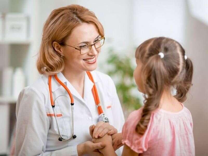 Factors linked to development of pediatric psoriasis identified