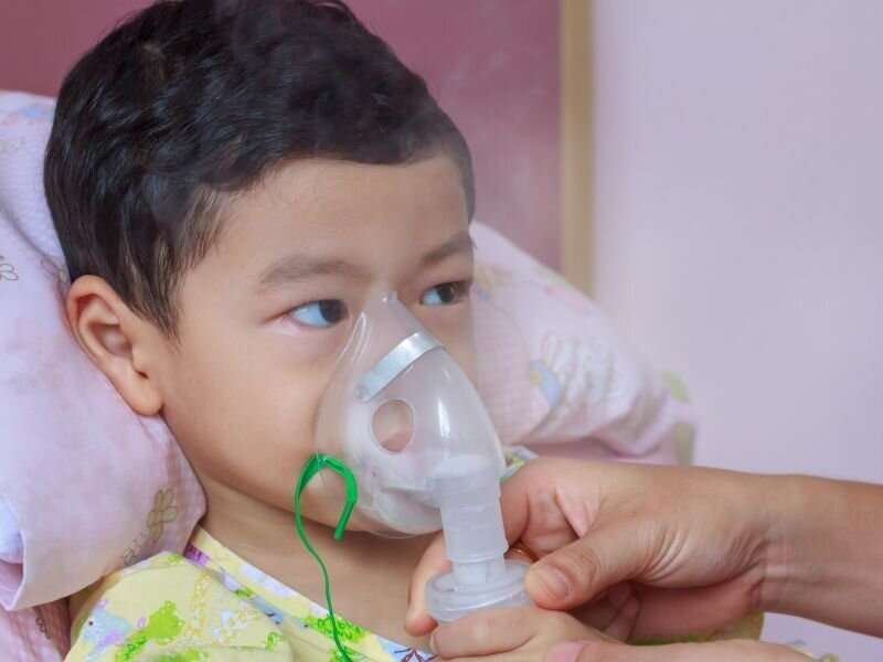 Factors tied to severe COVID-19 in children identified