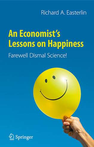 Famed economist helps us know how to be happy