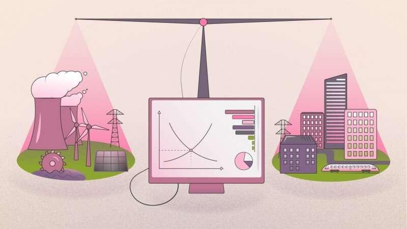 Atténuation rapide des risques d'instabilité du réseau électrique