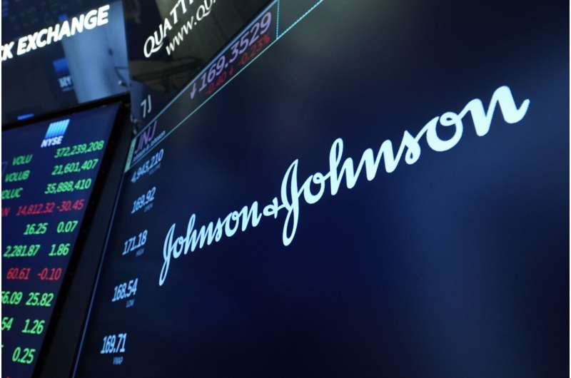FDA adds warning about rare reaction to J&J COVID-19 vaccine