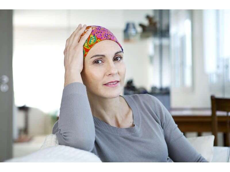 FDA approves immunotherapy for dMMR endometrial cancer