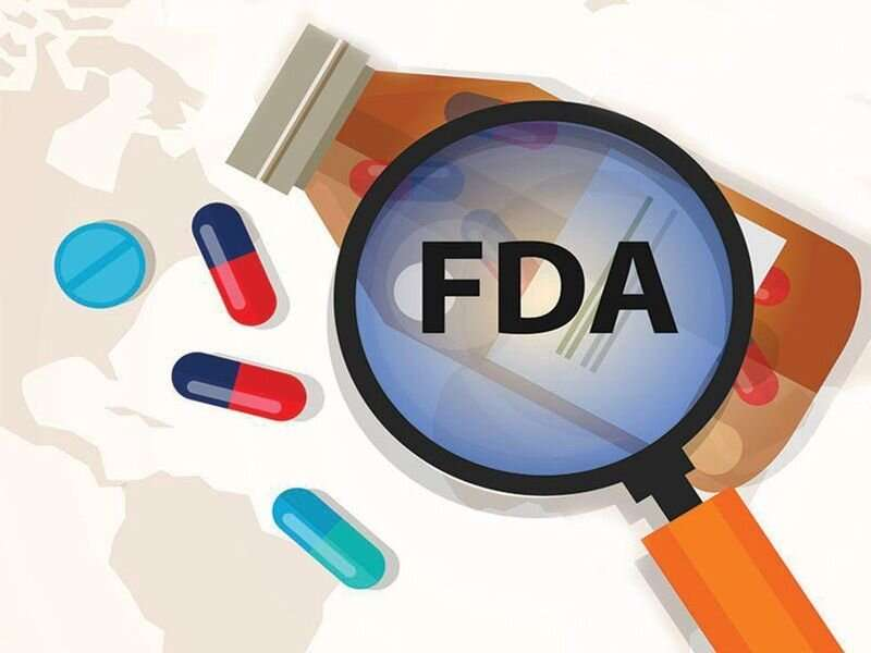FDA OKs first oral blood thinning medication for children