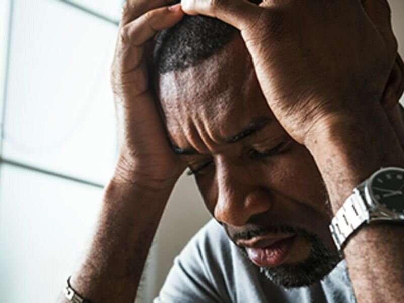 Fear of losing health insurance keeps 1 in 6 U.S. workers in their jobs