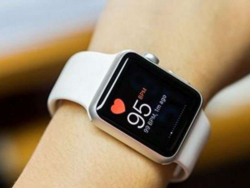Fitness trackers are revealing COVID's long-term effects
