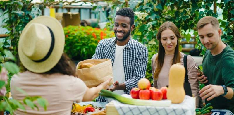 Five ways going vegan could change your social life — not just your health