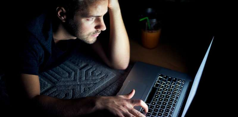 Five ways to manage your screen time in a lockdown, according to tech experts