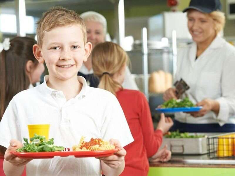 Food allergy training, action plans suggested for schools, day care