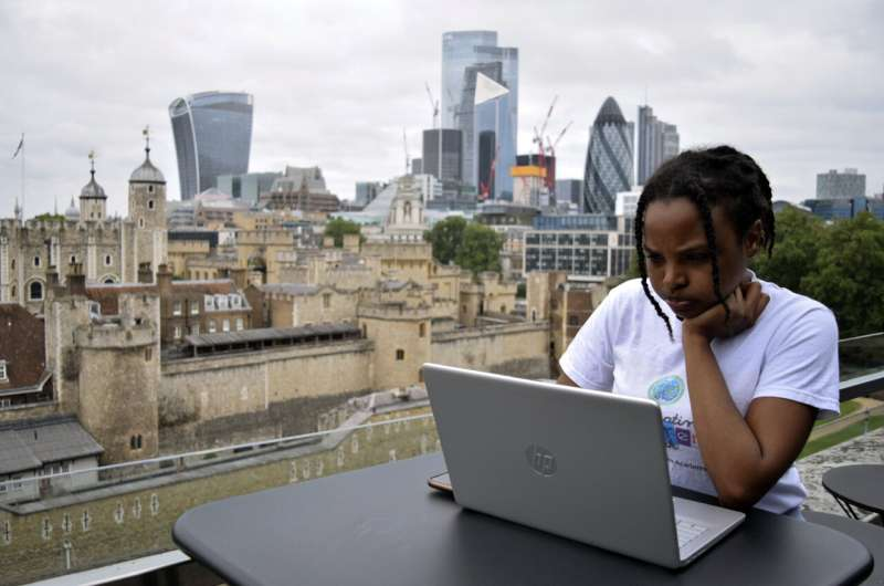 For new hires, remote work brings challenges, opportunities