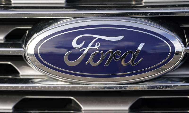 Ford plans to develop and produce electric vehicle batteries
