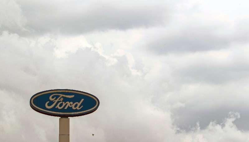 Ford's factory closure in Brazil will affect about 5,000 workers