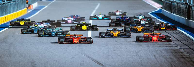 Formula 1 must prove sustainability goes beyond the racetrack if it is to prolong its appeal