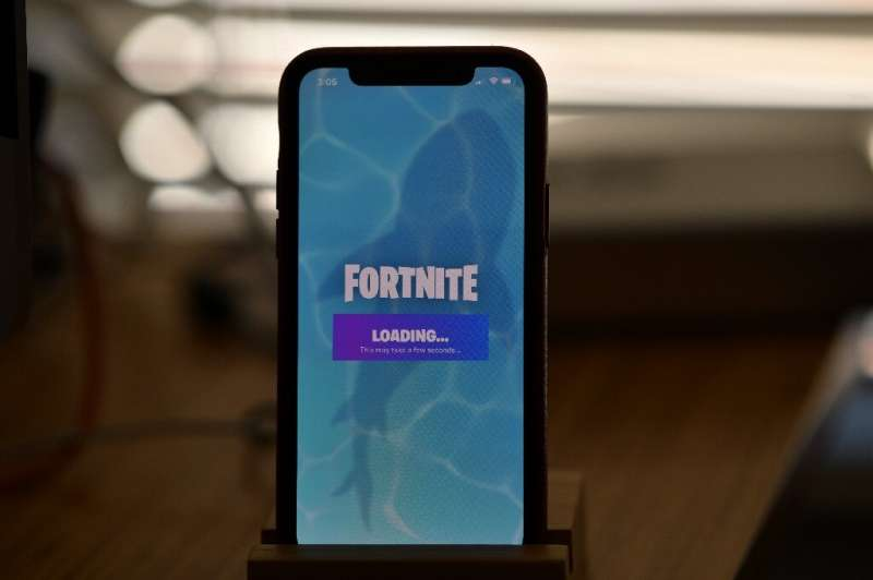 Fortnite was kicked of the App Store after its maker Epic Games released an update that dodges revenue sharing with iPhone maker