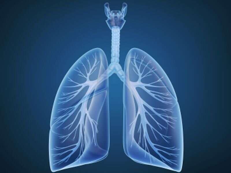 Four-month rifapentine regimen with moxifloxacin noninferior for TB