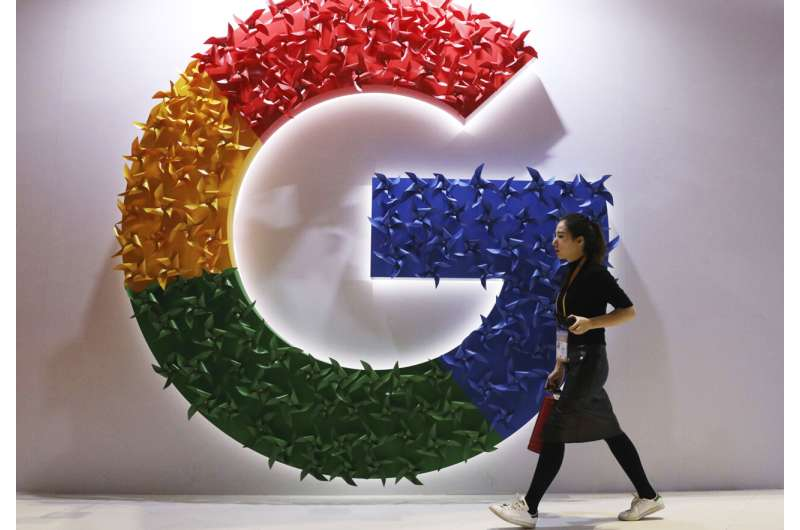 France fines Google for abusing 'dominant' ads position