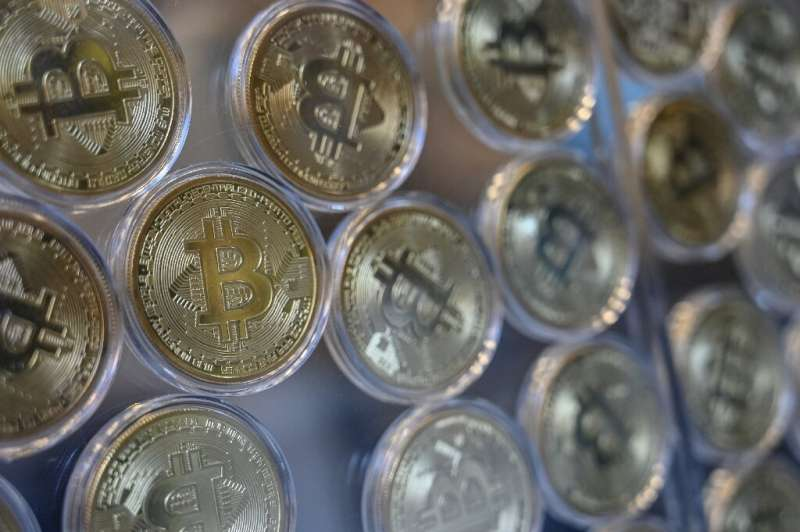 France is auctioning off seized bitcoins for the first time and could reap millions for the state budget