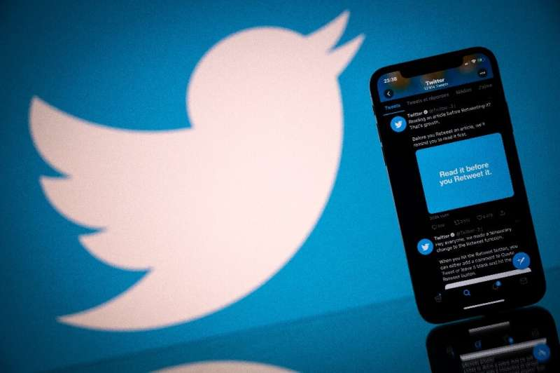 French anti-discrimination groups took Twitter to court last year, accusing it of 'long-term and persistent' failures in blockin
