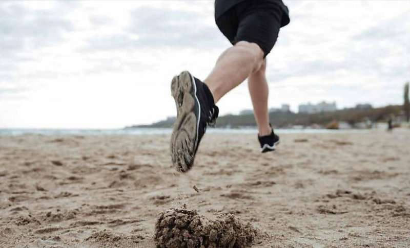 From couch to ultra-marathon – mental imagery technique can aid running challenge completion