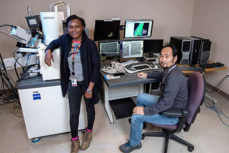 FSU engineers improve performance of high-temperature superconductor wires