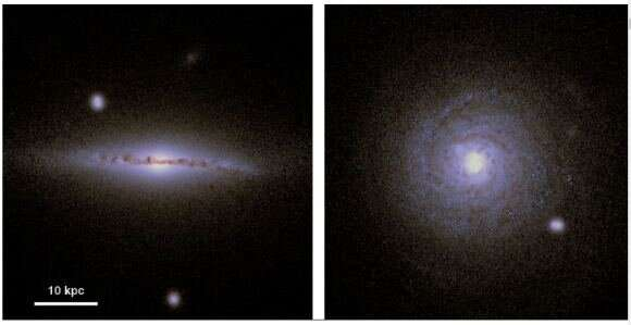 Galactic panspermia: How far could life spread naturally in a galaxy like the Milky Way?