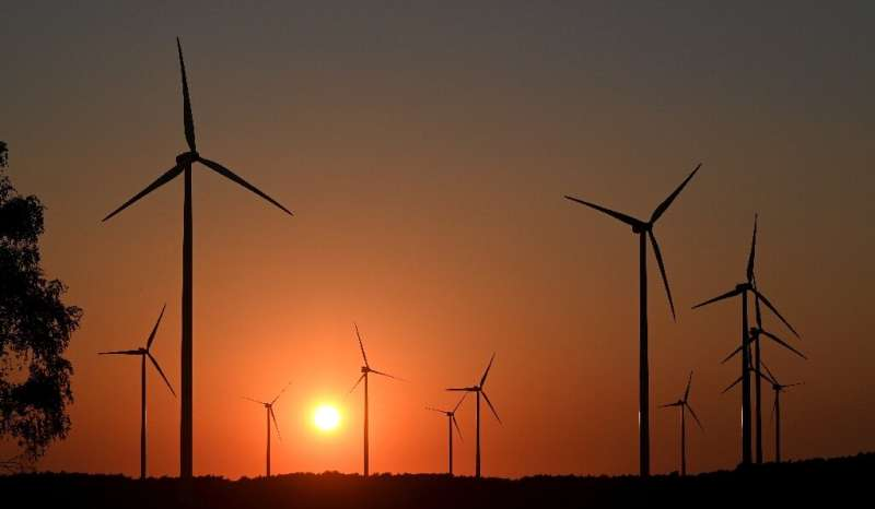 Germany and Norway can exchange power generated from wind, solar and hydroelectric sources via the new cable