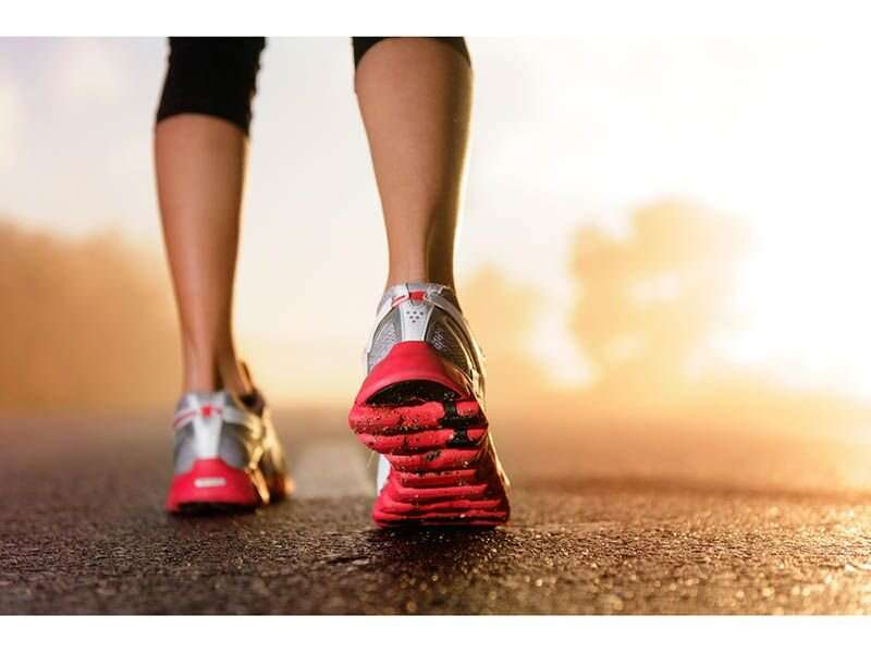 Getting back into running after lockdowns? here's how to do it safely