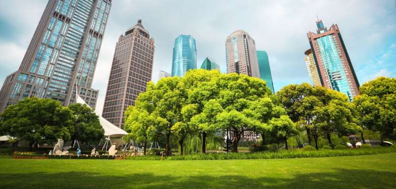 Getting the message right on nature-based solutions to climate change