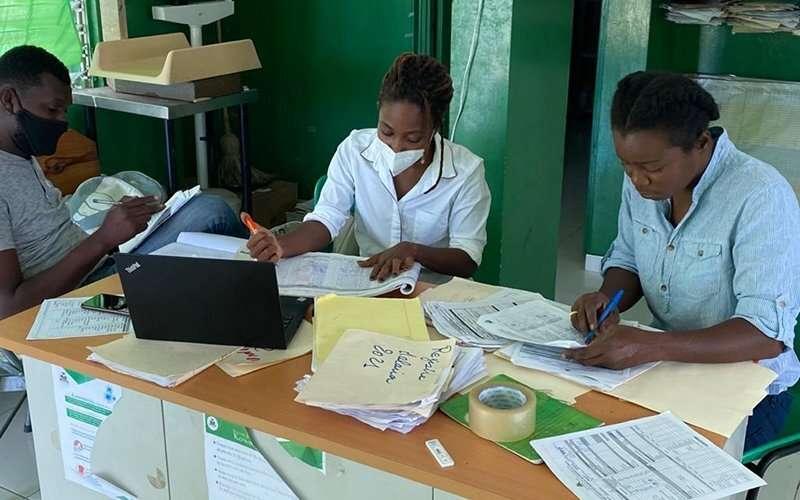 Global research team develops fine-scale risk maps to tackle malaria in Haiti