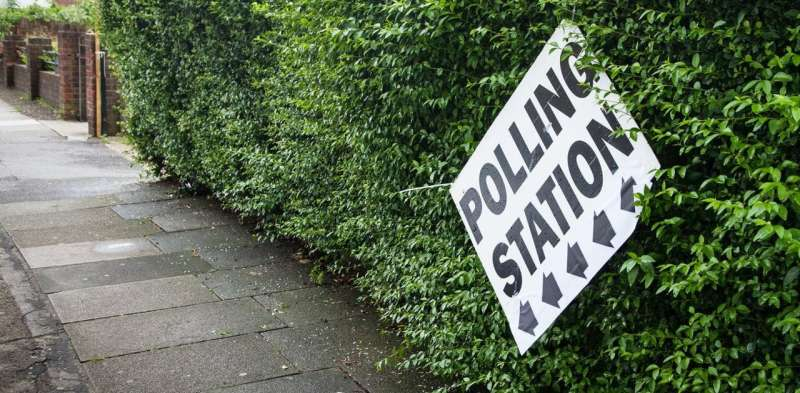 Global voter turnout has been in decline since the 1960s – we wanted to find out why