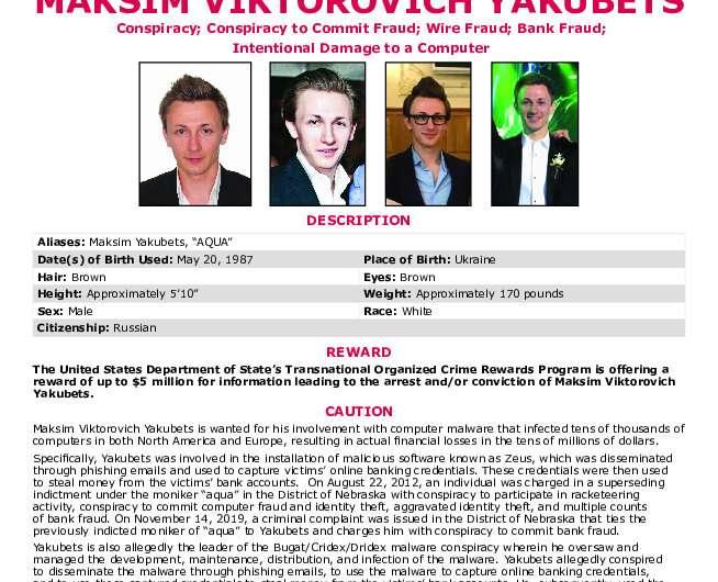 Global war on ransomware? Hurdles hinder the US response