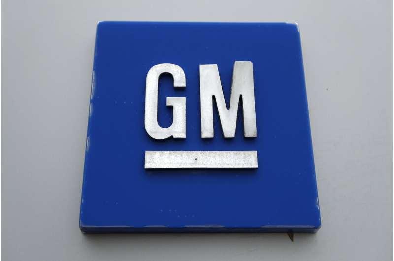 GM building giant battery development lab in Detroit suburb