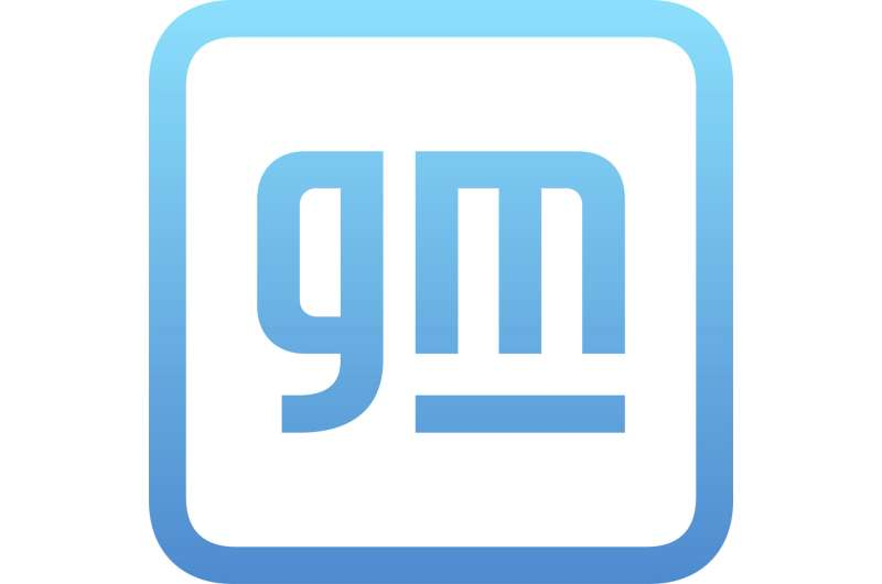 GM invests $300M in China's self-driving car company Momenta