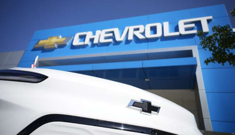 GM says production starts on replacement batteries for Bolts