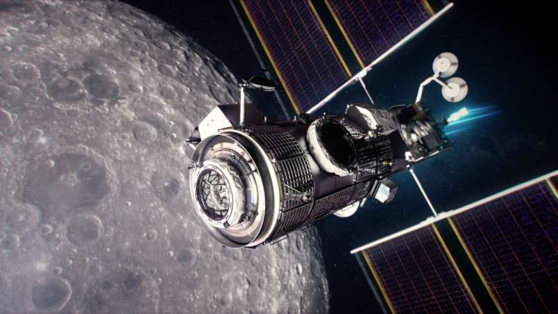 Goddard's Core Flight software chosen for NASA's Lunar Gateway