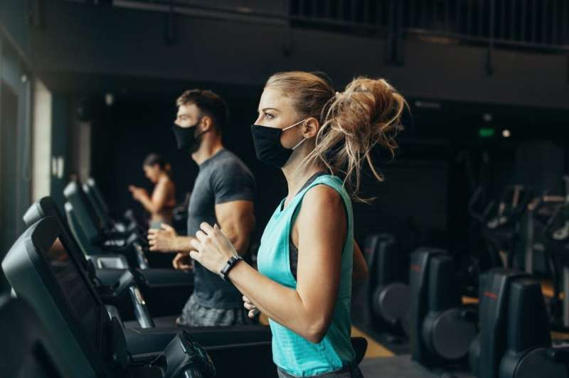 Going back to the gym: how to avoid injuries after lockdown